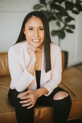 Portrait of Tania Valdez